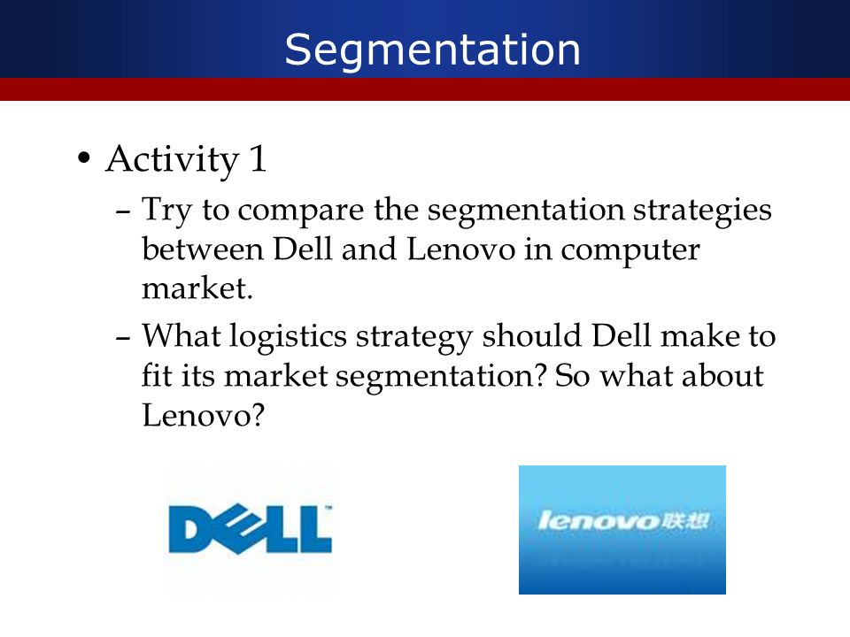 market segmentation of toshiba Market segmentation of toshiba 4 main business segments which are digital products, electronic devices & components, social.