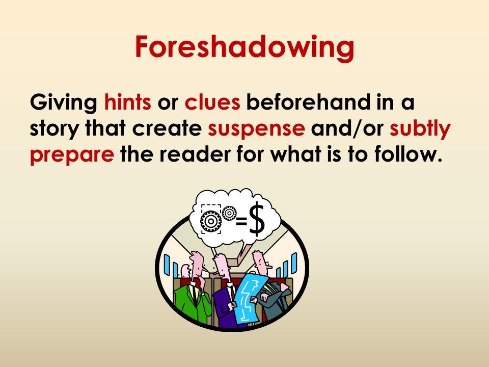 how to authors create suspense