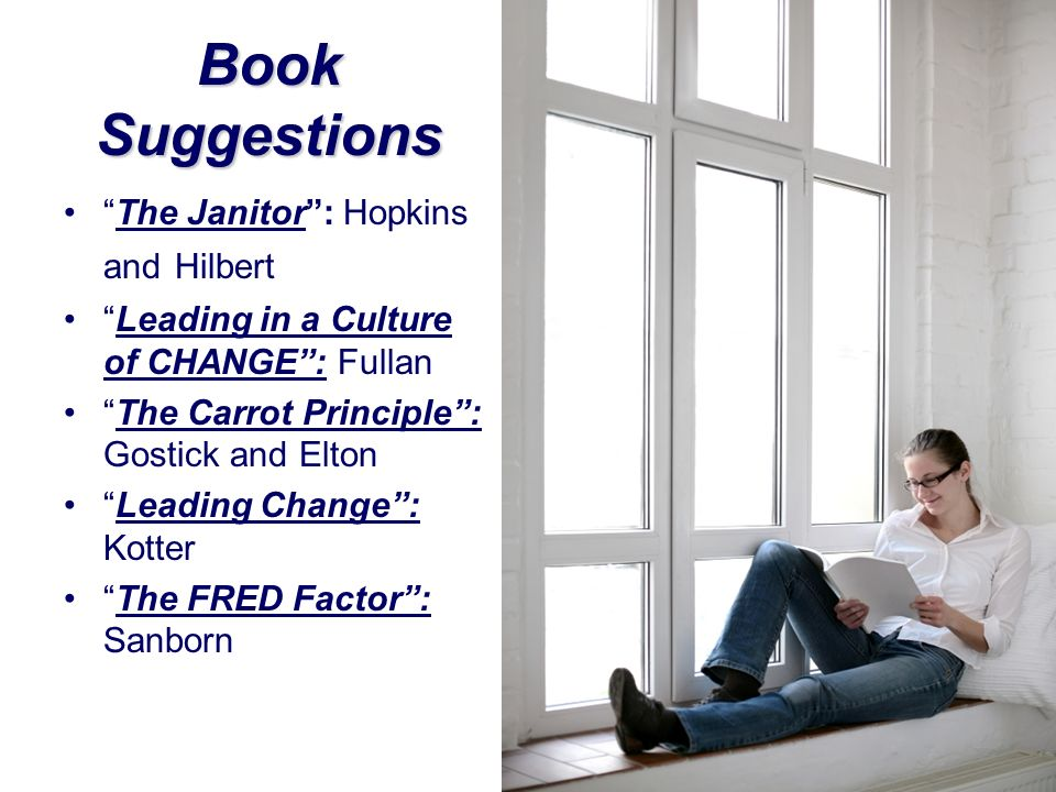 Book Suggestions The Janitor : Hopkins and Hilbert
