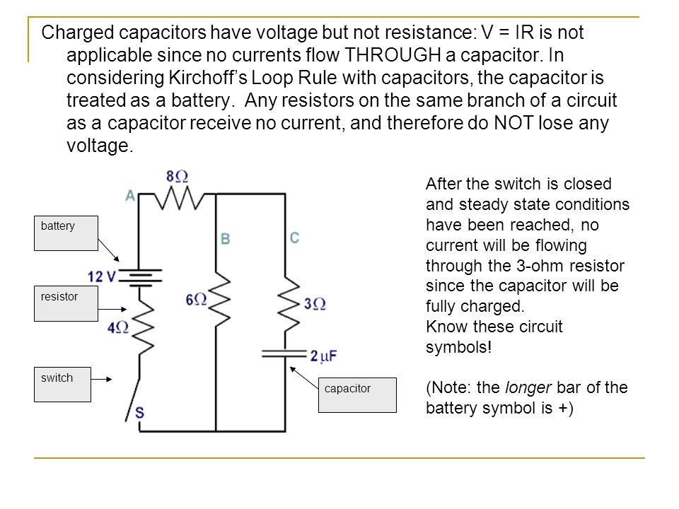 Electric Circuits AP Physics B. - ppt video online download