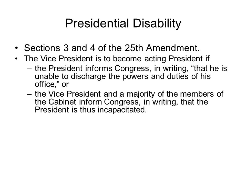 the powers and responsibilities of the president The president exercises the powers conferred on him by the constitution subject to the following limitations: (i) ministers other than the prime minister are to be appointed only on the advice of the prime minister.