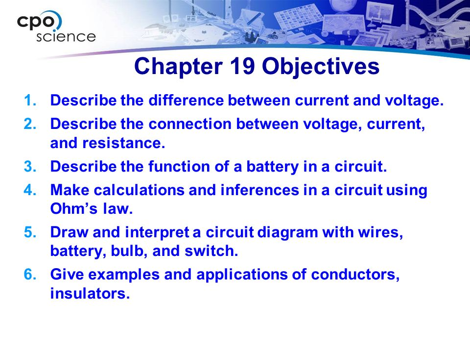 unit 7  electricity and magnetism