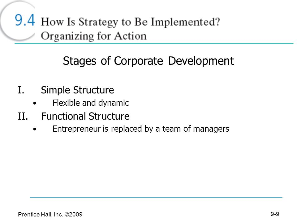 """stages of corporate development What actions does it take to demonstrate a higher level of corporate responsibility according to harvard university's simon zadek, exercising greater corporate responsibility generally means going through the series of five different stances summarized in figure 213 """"stages of corporate responsibility"""" (zadek, 2004."""