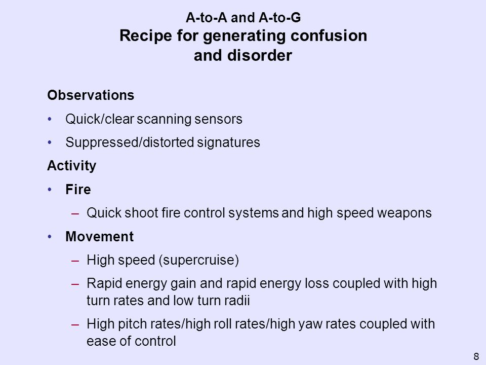 A-to-A and A-to-G Recipe for generating confusion and disorder