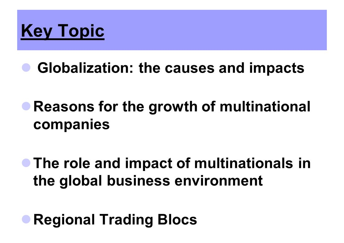 international business regional trade blocs There is general consensus among scholars, policy makers, and political leaders that the best way for african countries to develop is through regional trade regional integration and trading blocs.