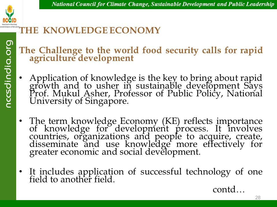 importance of agriculture in national economy pdf