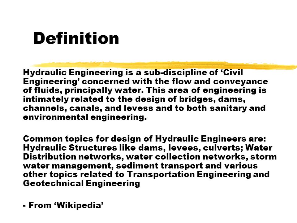 hydraulics in civil engineering pdf