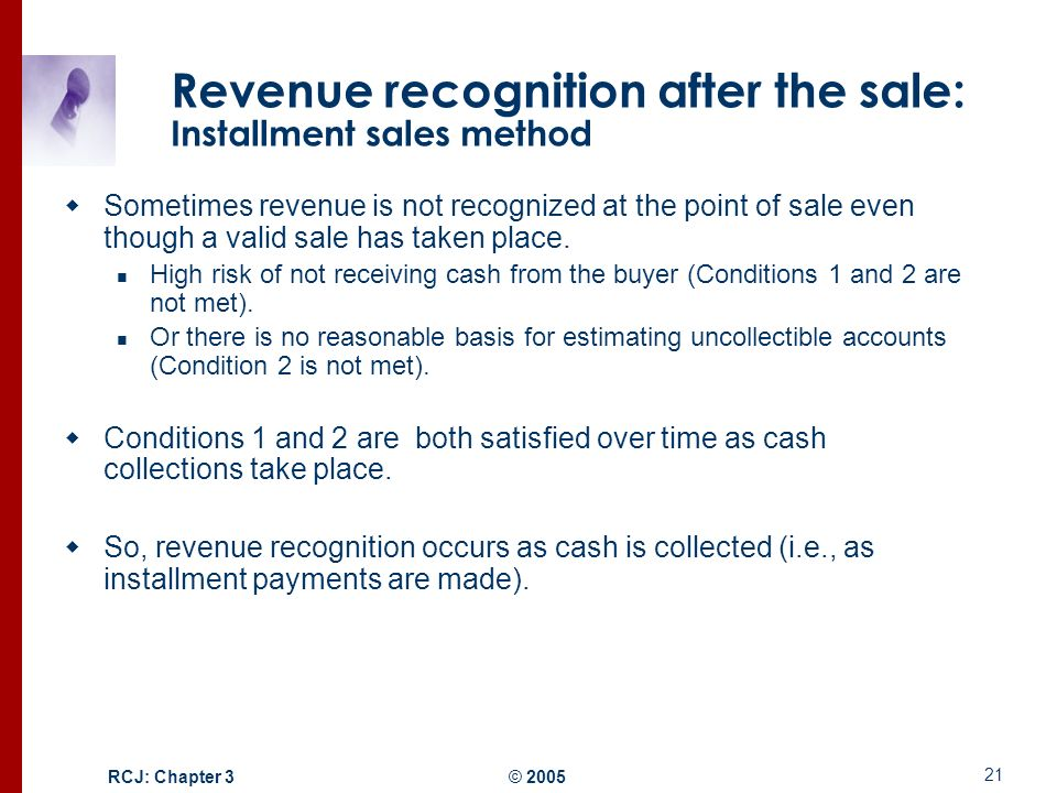 sales basis method of revenue recognition The new revenue recognition standard -  accelerating the recognition of revenue  on both an interim and annual basis, an entity will generally.