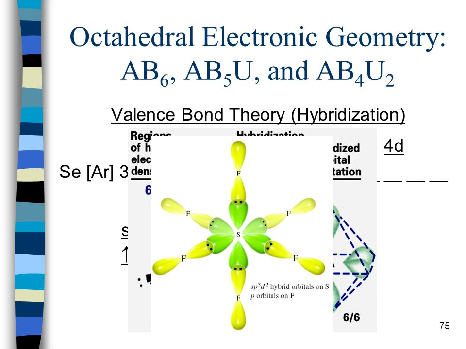 chapter 9 molecular structure amp covalent bonding theories