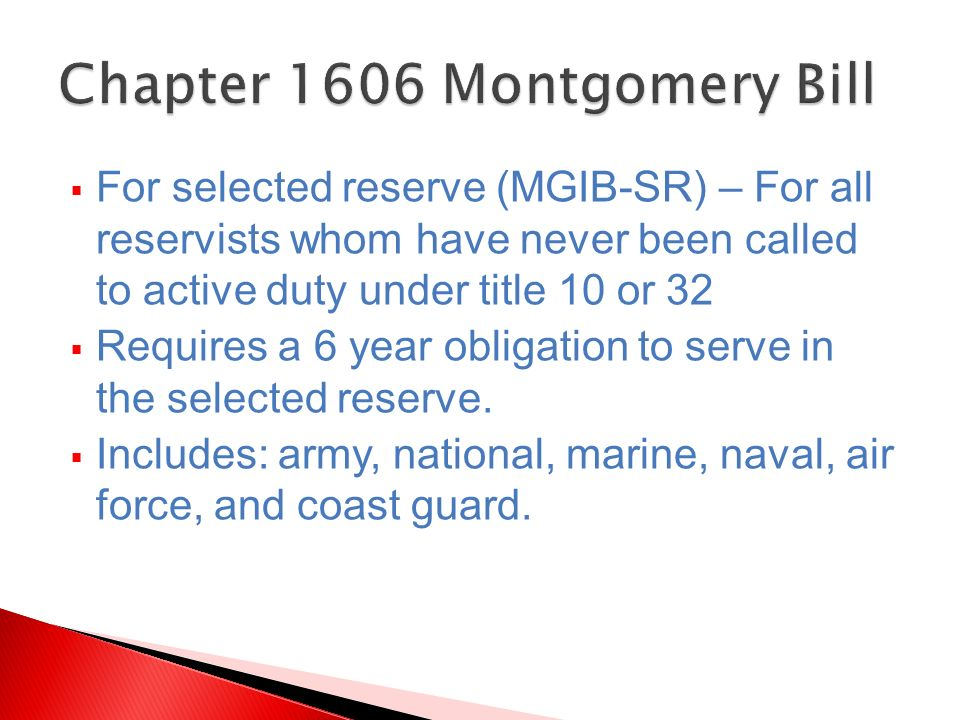 Chapter 1606 Montgomery Bill