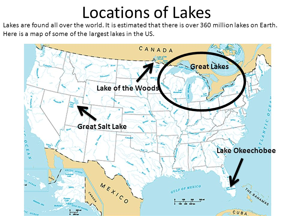 Explore Great Salt Lake Map Todays Homepage
