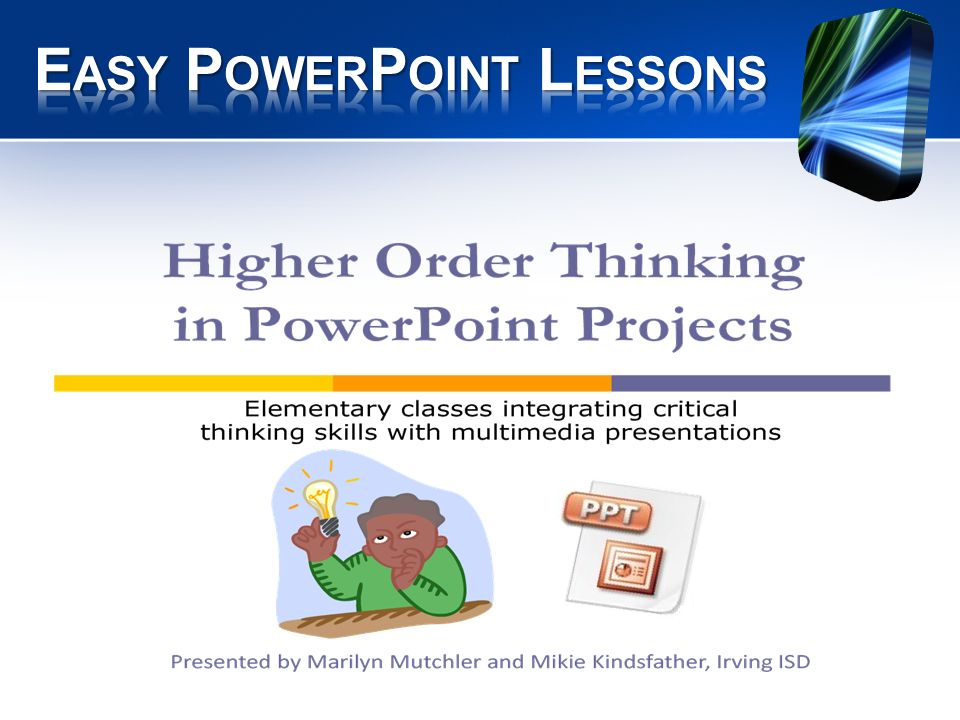 teaching critical thinking skills powerpoint Identify one way in which nurses use critical thinking in their practice 3   accredited programs must include content designed to develop critical thinking  skills.