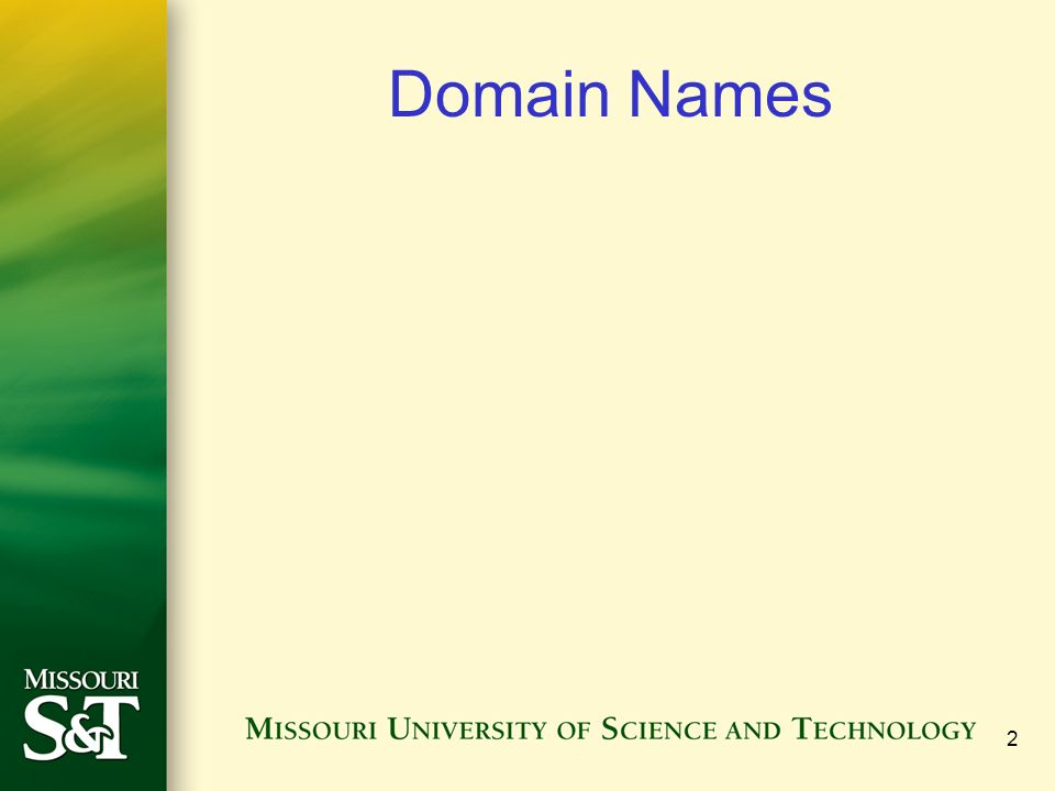 protection of trademark and domain names Domain names, provided they are  giving generic terms trademark protection might unfairly monopolize common speech or set up a barrier to communication a .