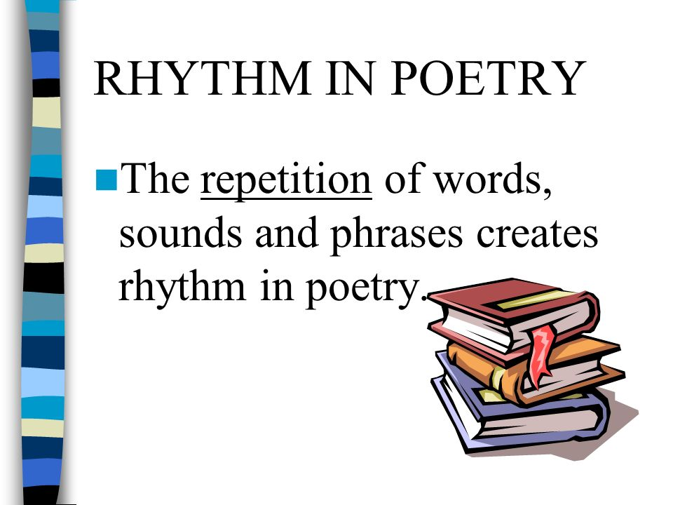 Rhythm Repetition Ppt Video Online Download