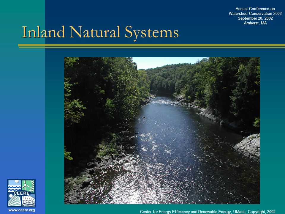 Inland Natural Systems