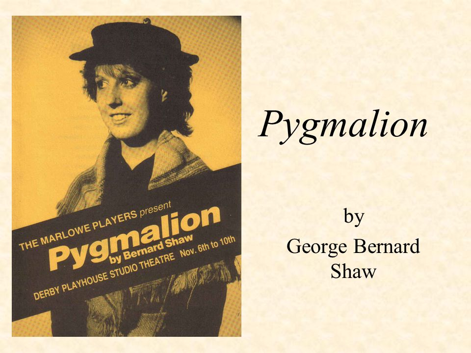 the unexpected relationship between eliza and higgins in pygmalion a play by george bernard shaw New topic higgins and eliza relationship in pygmalion pygmalion by george bernard shaw introduction pygmalion by george bernard shaw is a play considered as a.