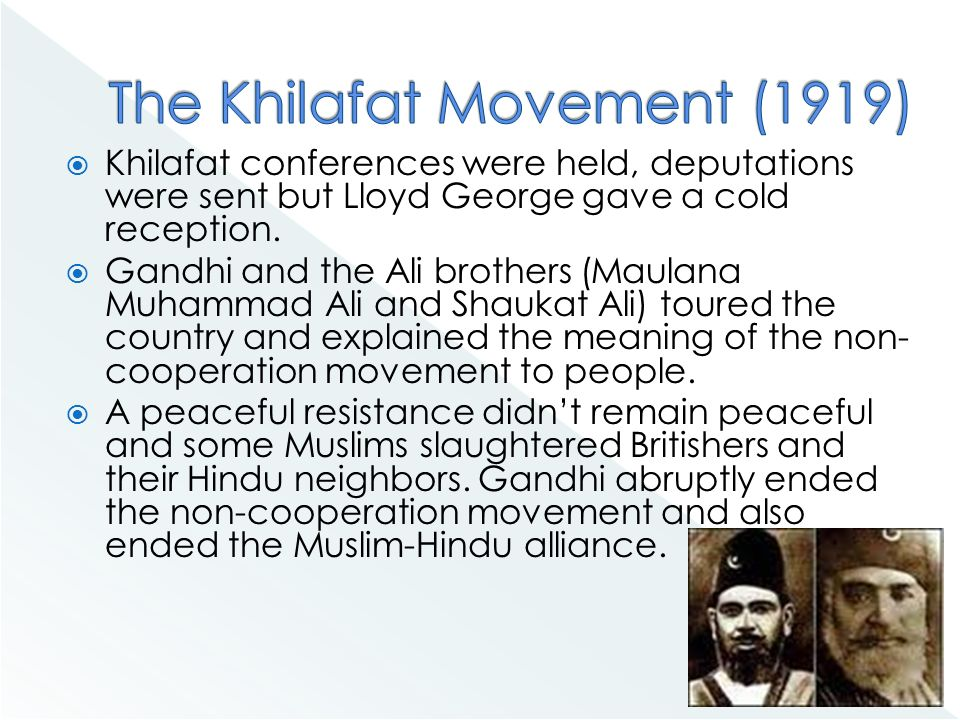 The Ideology of Pakistan and The Pakistan Movement - ppt ...