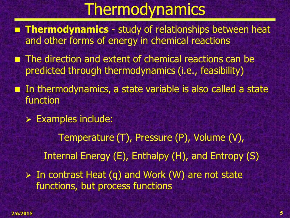 difference between heat enthalpy and entropy relationship