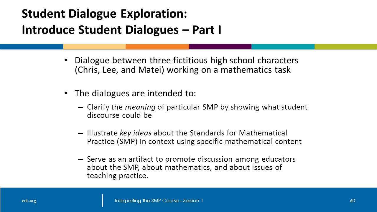 """dialogue between two student about terrorism Examples on how to write dialogue in an essay find the rules on punctuation and format of dialogue essays  we use them for both the dialogue and quotation both of them serve as a hook in our essay however, a quotation and dialogue are two different things  """"terrorism is not to be laughed at anyone could be a victim it is."""