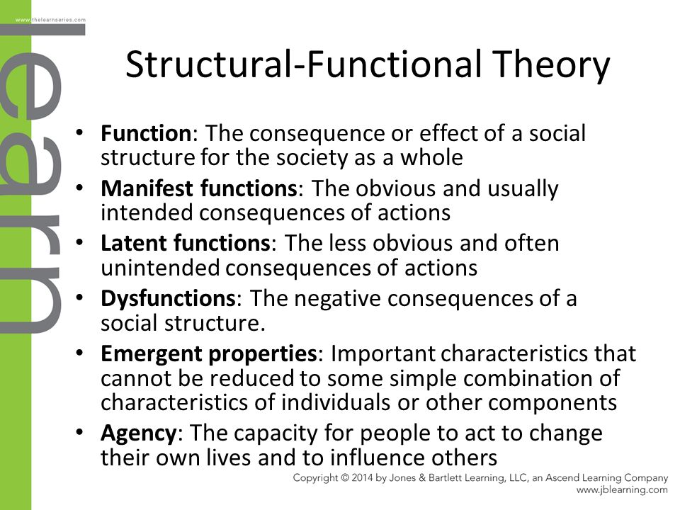 financial systems functional and structural perspectives What is structural functional perspective it is a framework of building theory that sees the society as a complex system who's parts are interdependent and works to gather to bring stability and.