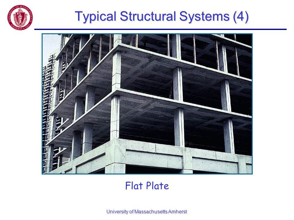 Typical Structural Systems (4)