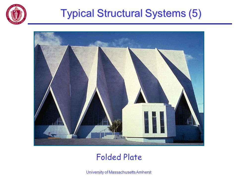Typical Structural Systems (5)