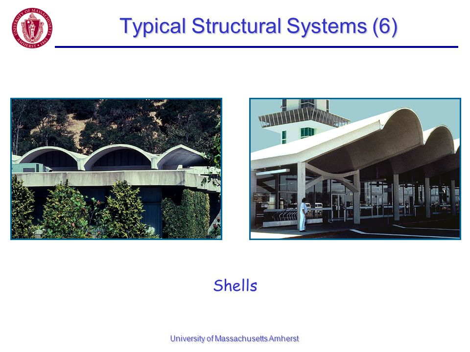 Typical Structural Systems (6)