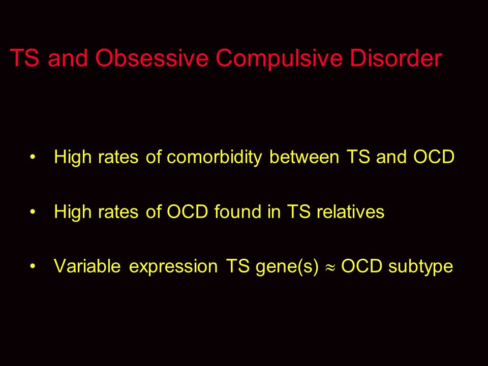 dating a man with obsessive compulsive personality disorder Women and men the three a's of histrionic personality disorder obsessive compulsive personality disorder the other personality disorders section 14.
