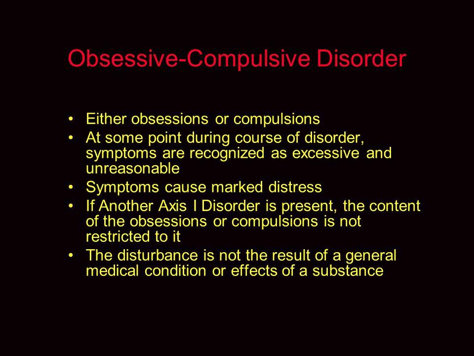 Comorbid Disorders in Tourette Syndrome Cathy L. Budman ...