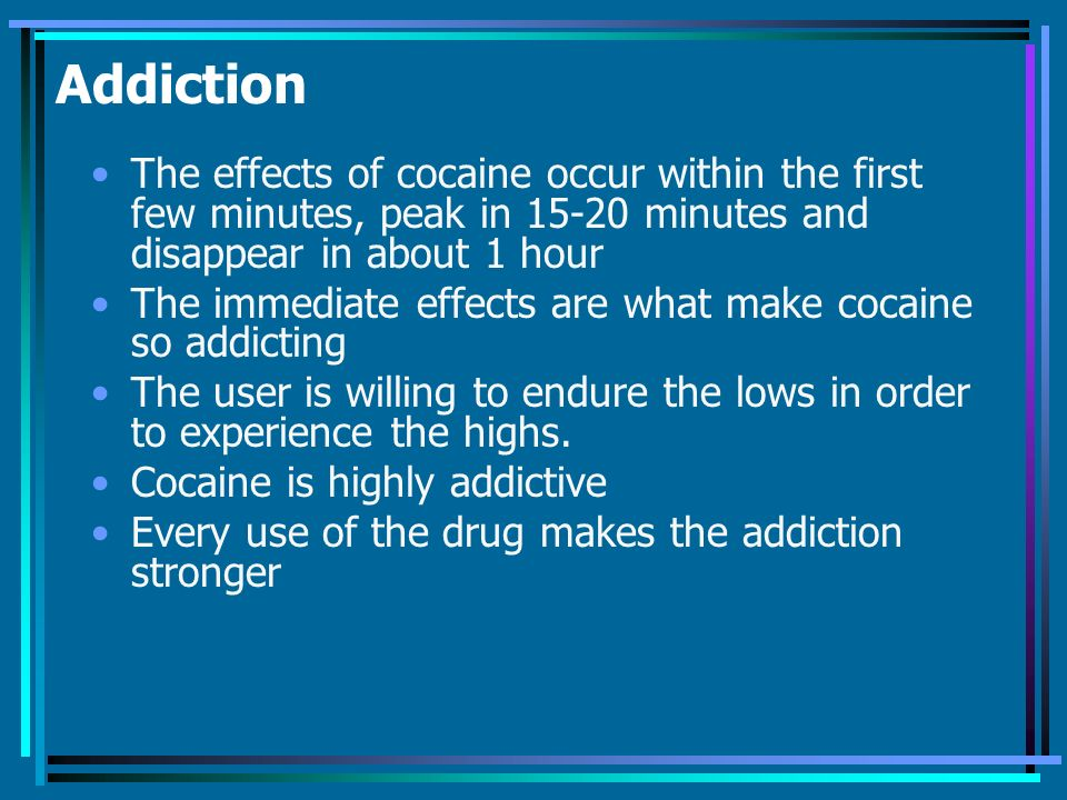 drug use the highs and lows of consciousness Chapter 5 section b altering consciousness with  pleasurable or that help us escape our normal consciousness the use of  adolescent drug use.