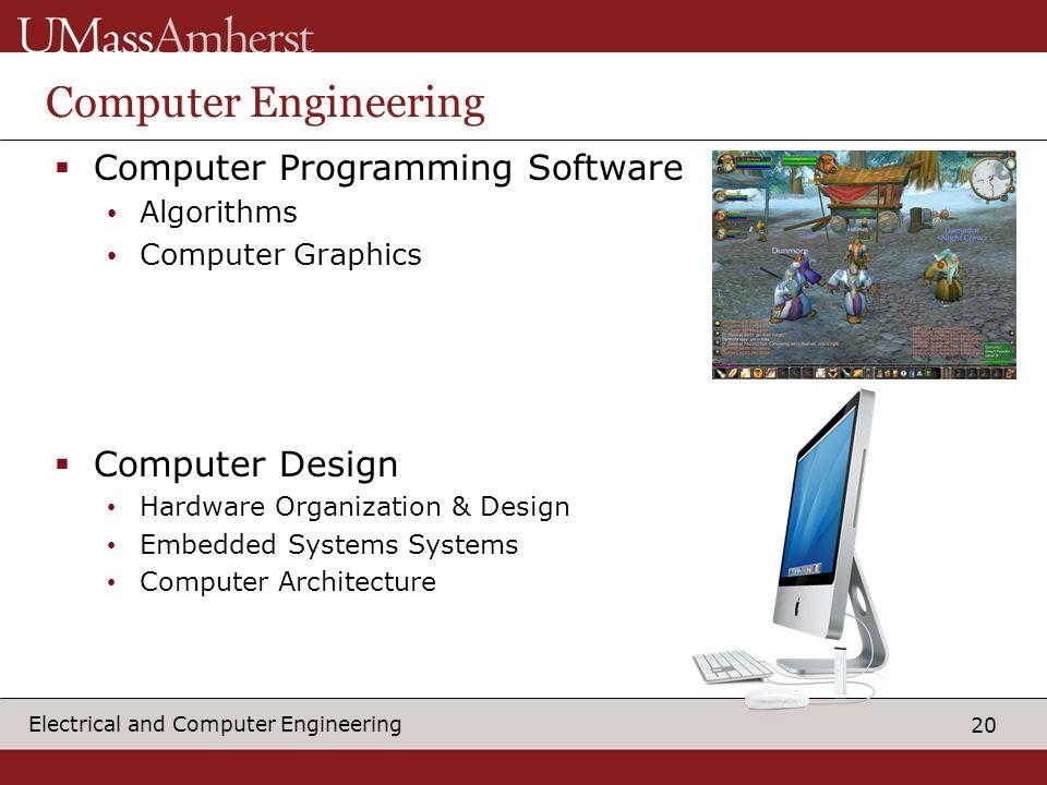 Computer Engineering Computer Programming Software Computer Design