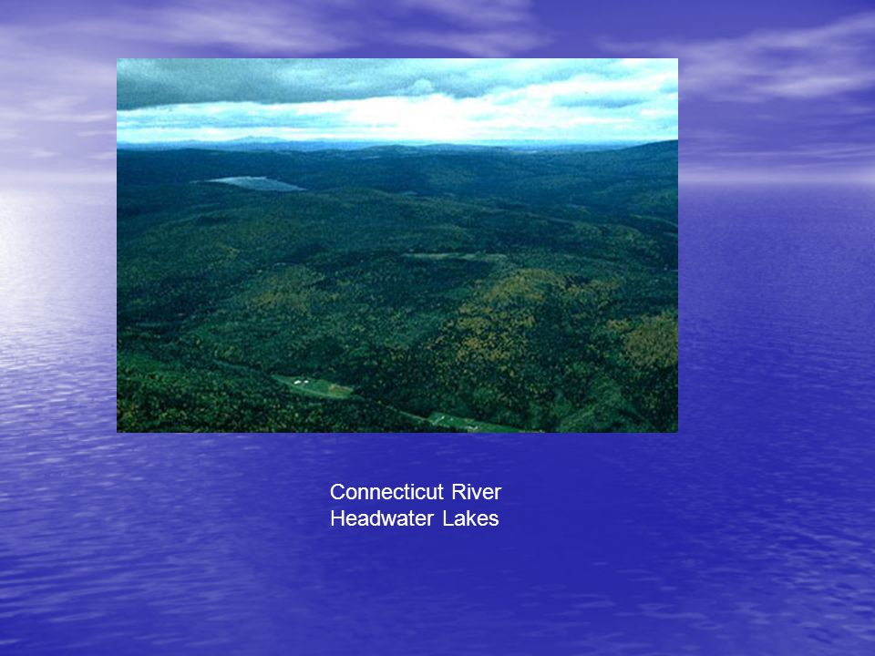 Connecticut River Headwater Lakes
