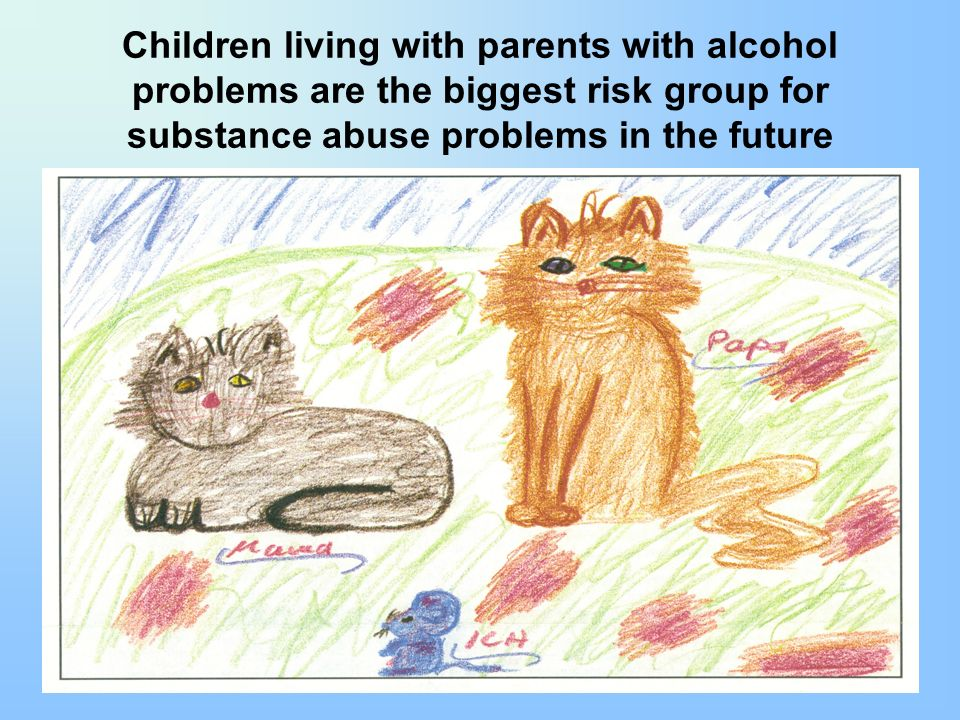 dealing with substance abuse in the family The effects of addiction aren't limited to the addicted person, and the causes of substance abuse can be varied and complex – family issues can contribute to and perpetuate the illness of.