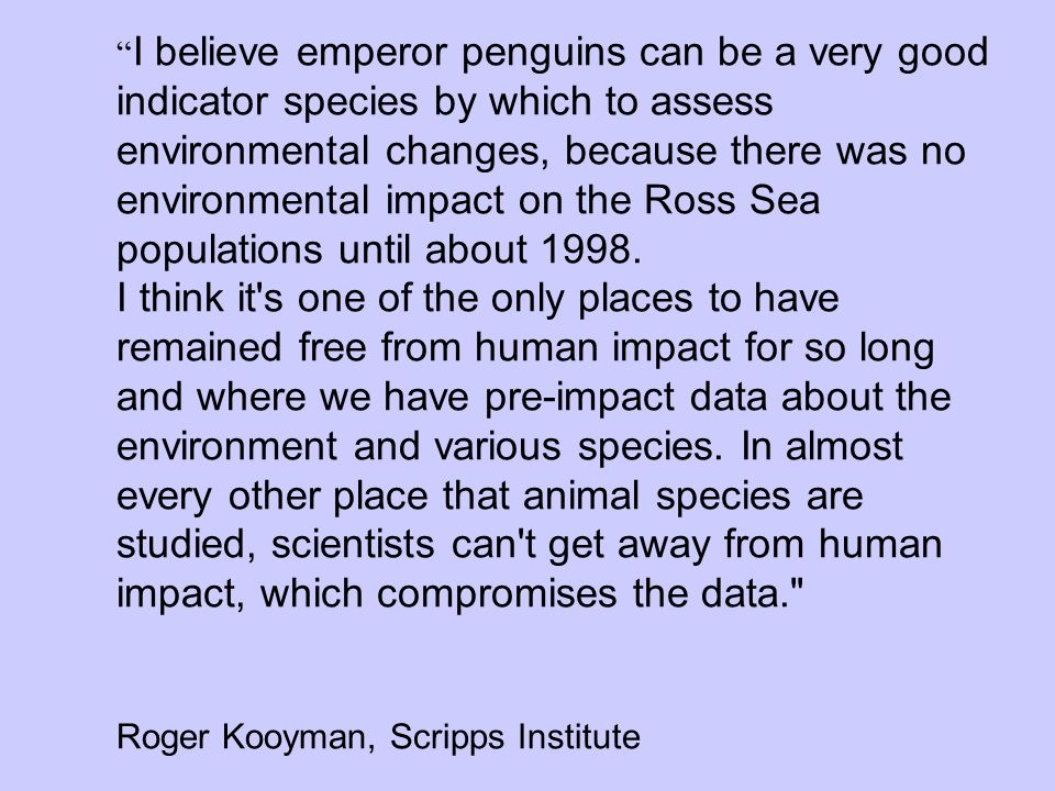 The impact of environmental changes on humans and other species