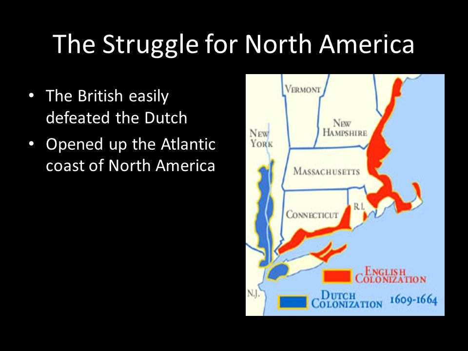 The Conflict Between Great Britain and the North American Colonies Essay