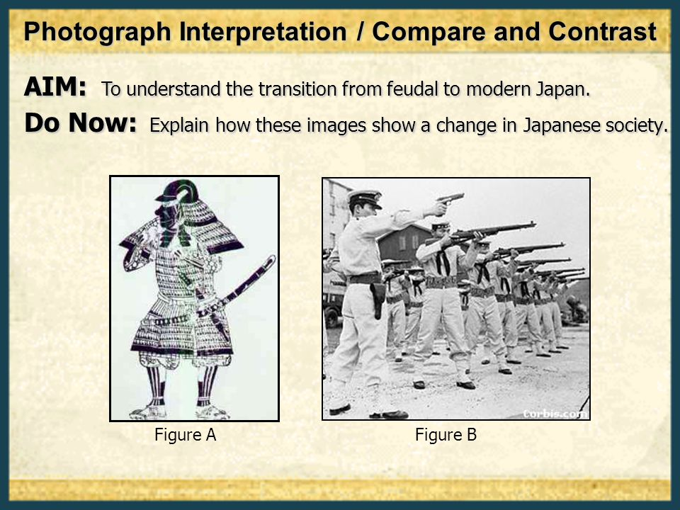 constitutional minipaper comparing the meiji and This report by the law library of congress provides information on article 9 of the constitution in japan skip navigation  (meiji constitution).