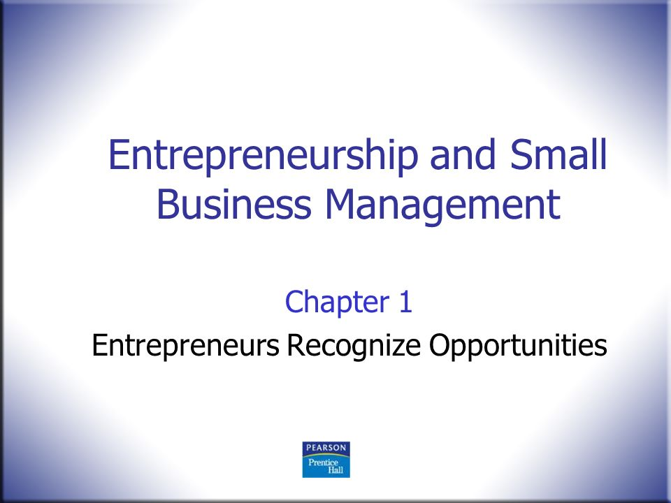 Small Business Management: An Entrepreneur's Guidebook, 8th Edition