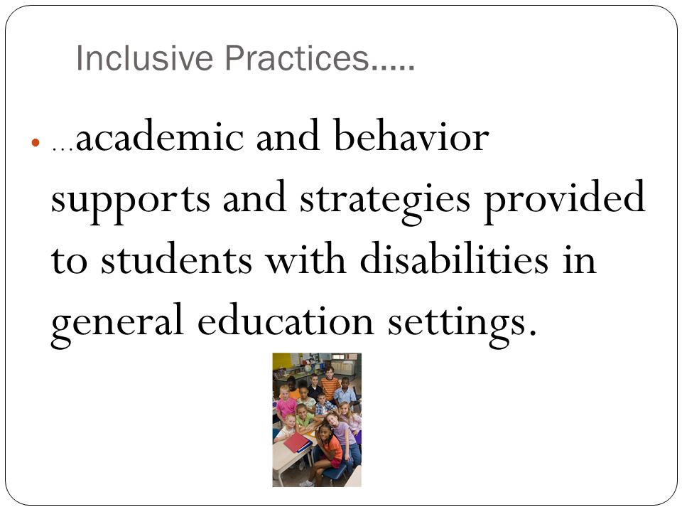 Collaborative Teaching Models Special Education ~ Inclusive practices making it work co teaching model