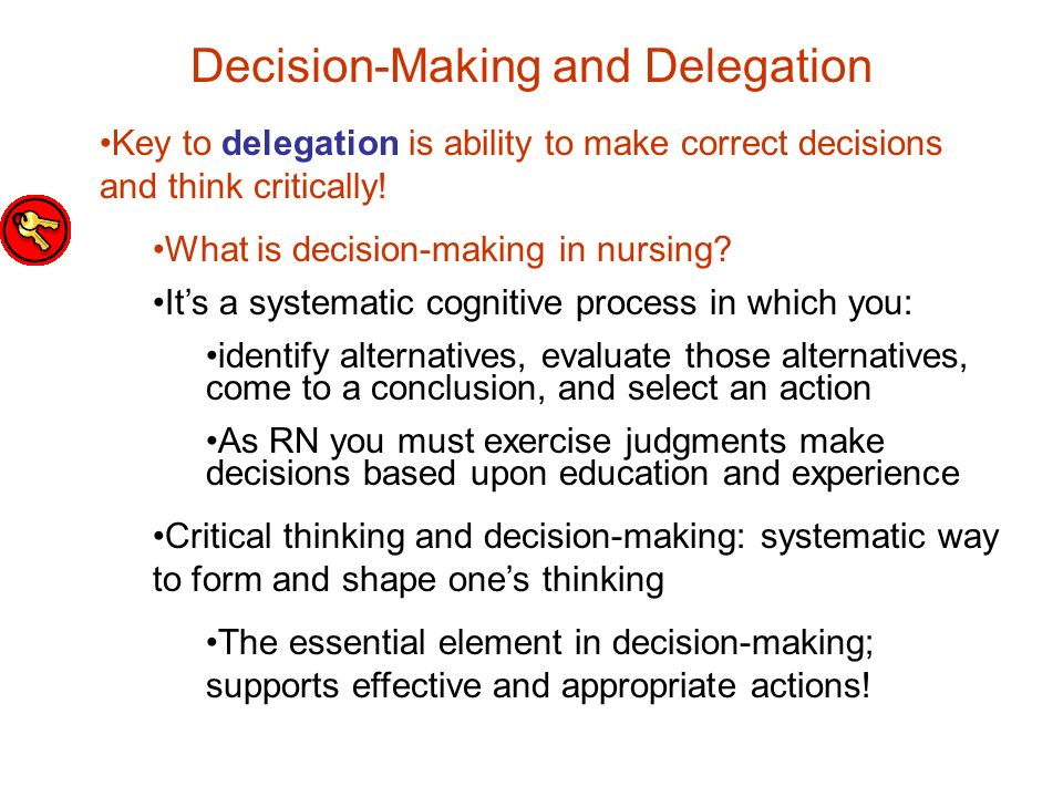 decision making and correct answer Quick answer decision-making in business is important because there are consequences to making the wrong decision when managers are making decisions on behalf of the company, it is important that they weigh their options because poor choices can result in legal, financial or brand issues.