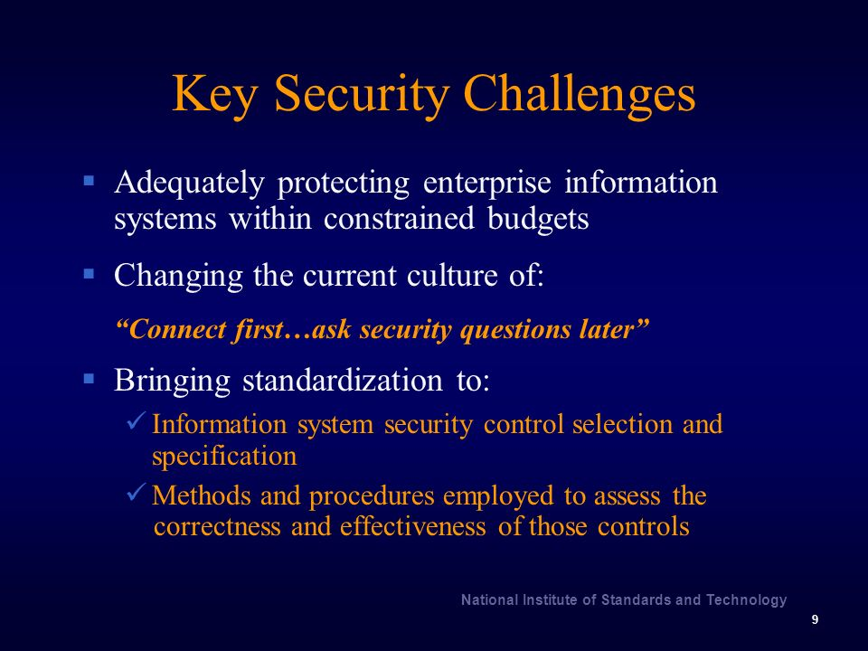 what are the key security challenges Security consultancy key issues, challenges and resolutions in implementing business continuity projects do you have something to say about this article.