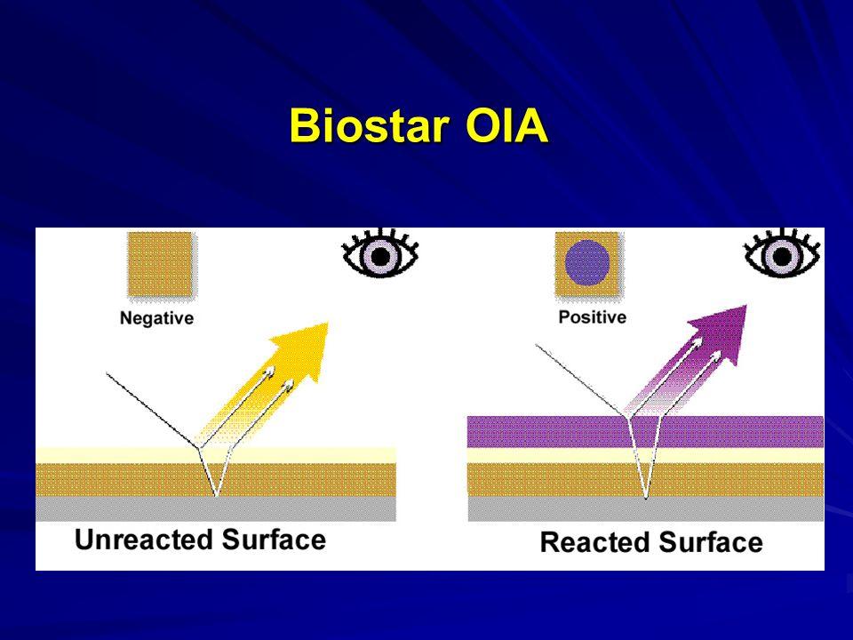 Biostar OIA