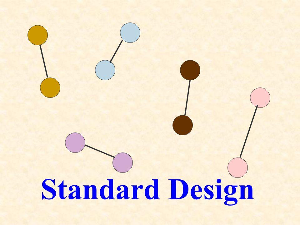 Standard Design