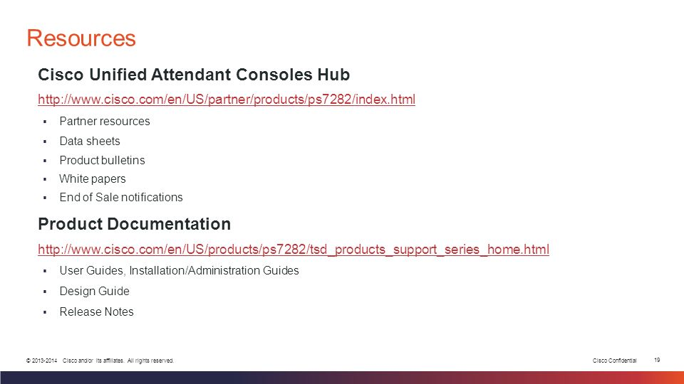 Cisco Unified Attendant Console Standard Installation and ...