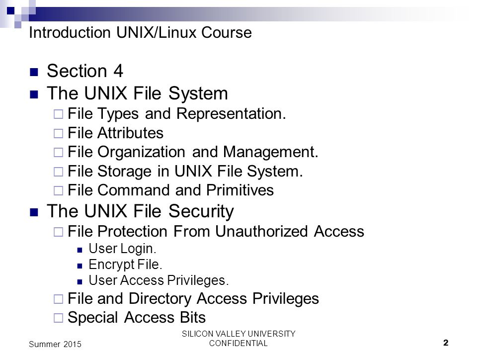 unix and linex file systems Windows vs linux windows uses fat and ntfs as file systems, while linux uses a variety of file systems unlike windows, linux is bootable from a network drive in contrast to windows, everything is either a file or a process in linux.