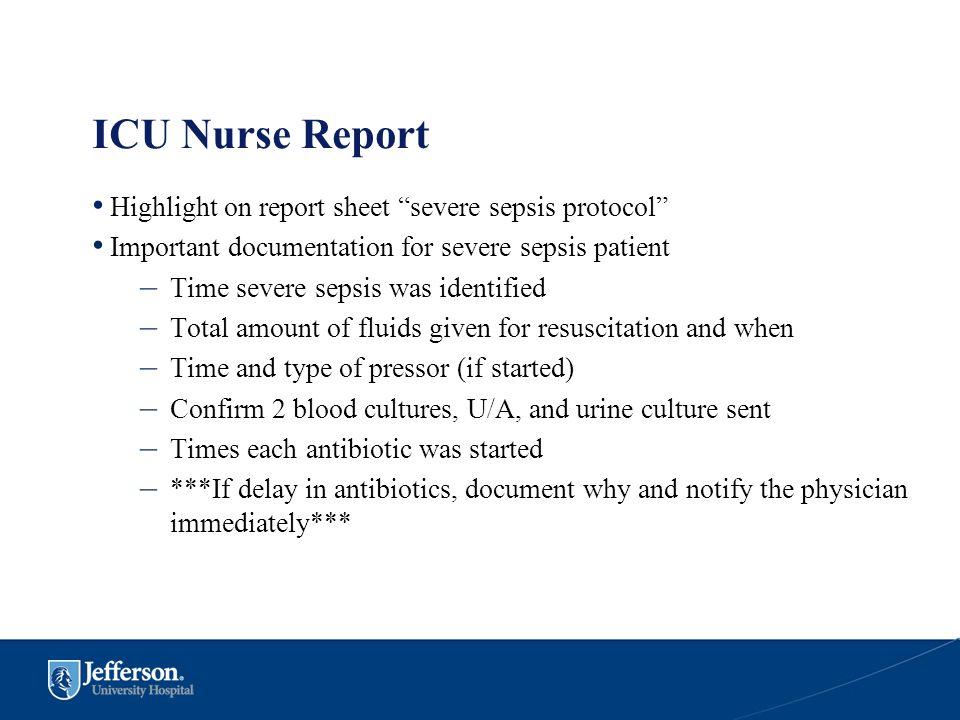 icu protocols for nurses pdf
