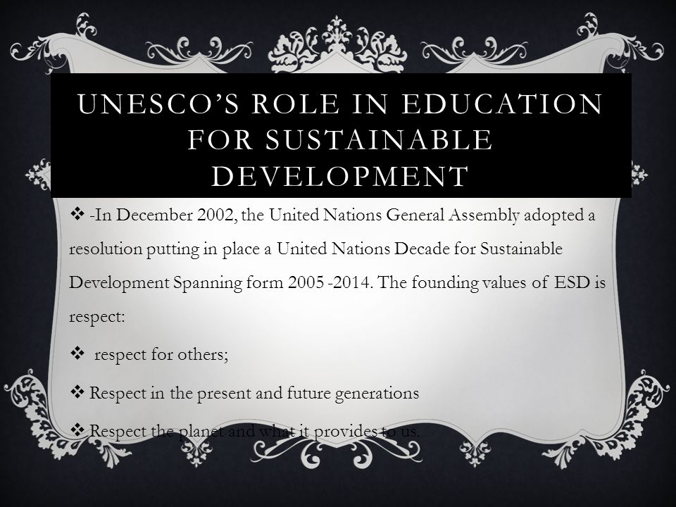 education for sustainable development critical thinking Abstract the article is devoted to consideration of the critical thinking formation in  course of foreign language teaching within the education for sustainable.