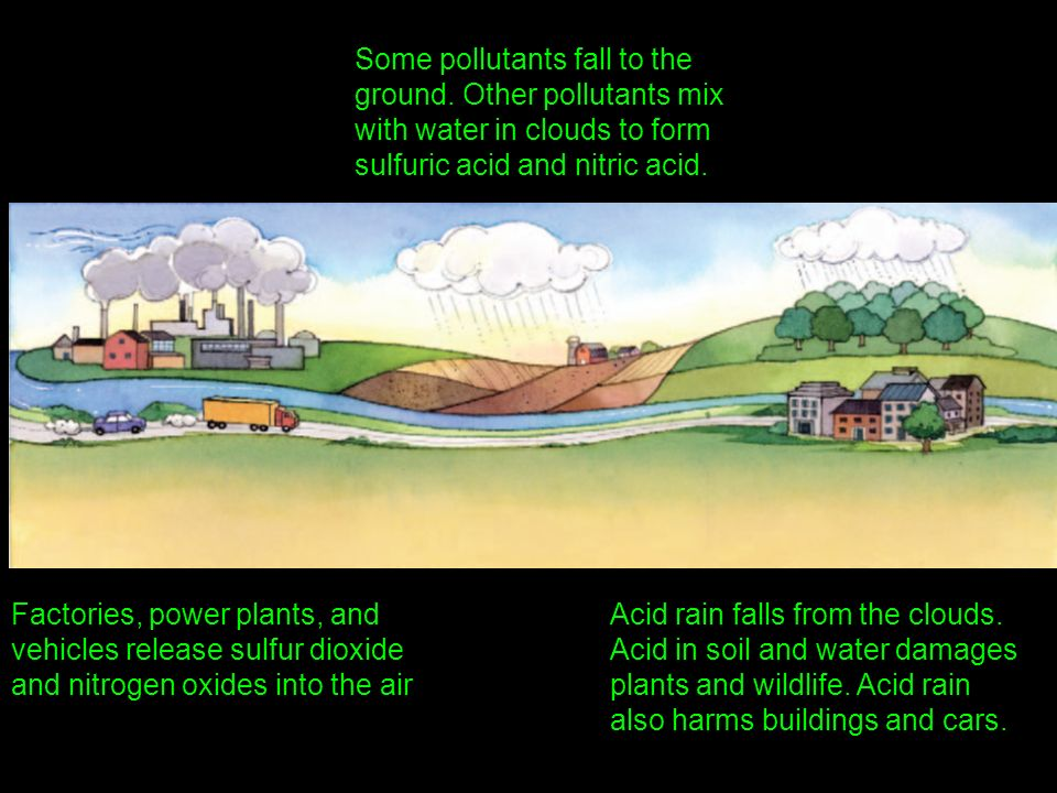 Transnational Pollution - ppt video online download