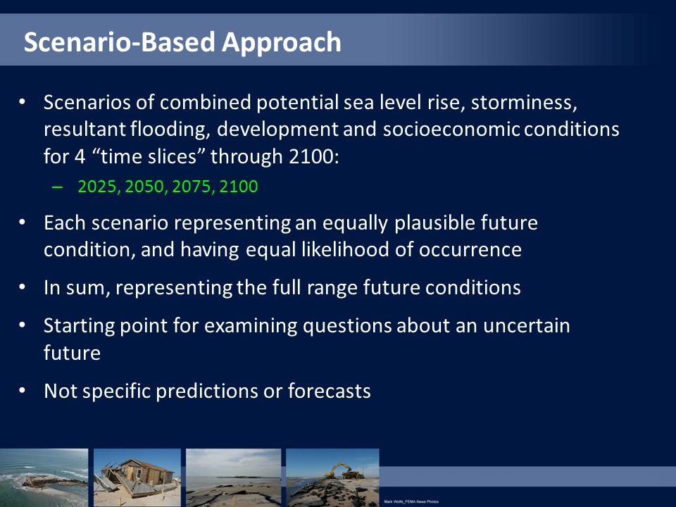 Scenario-Based Approach