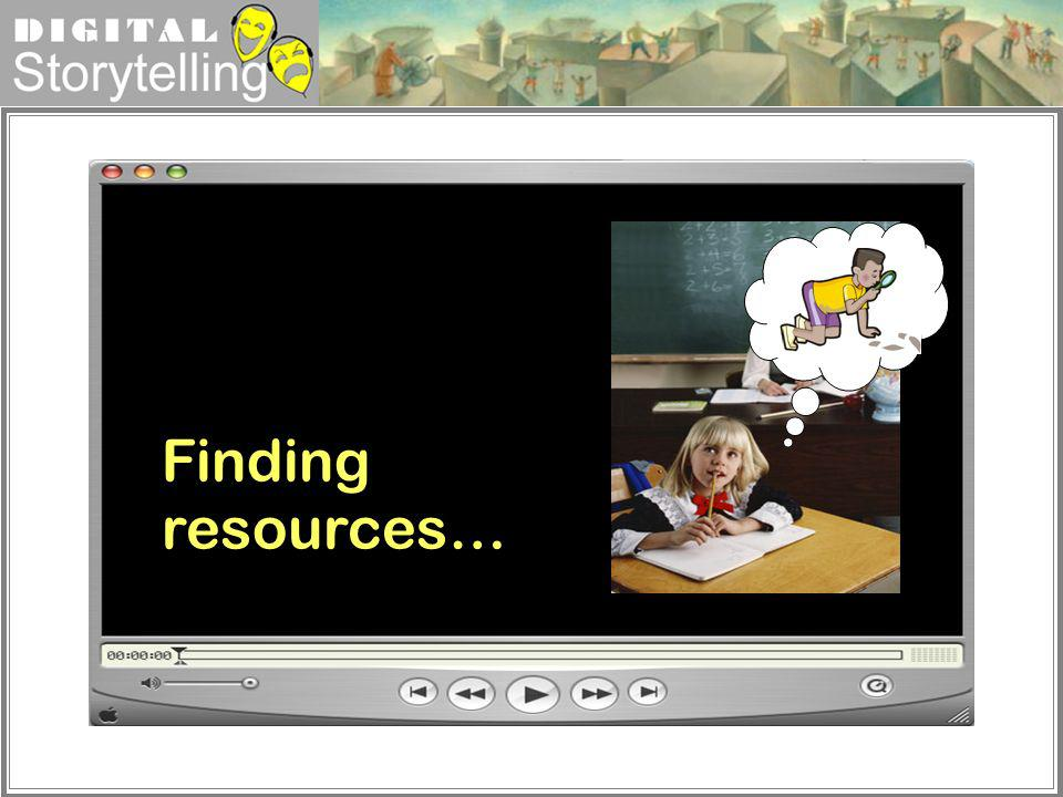 Finding resources…