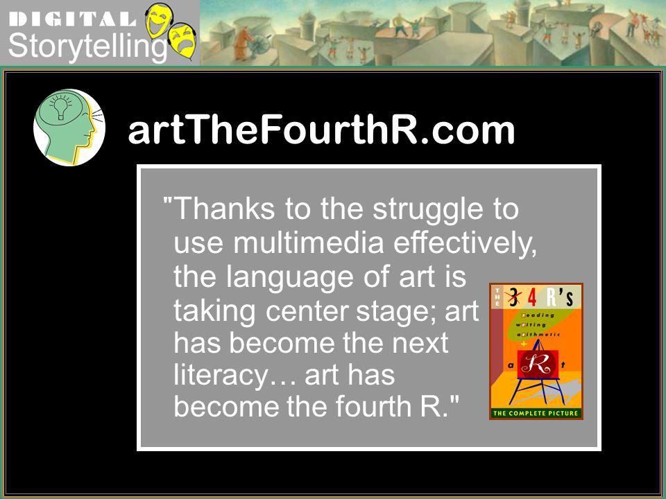 artTheFourthR.com